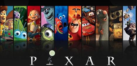 The 22 Rules to Perfect Storytelling, According to Pixar | Story Route | Scoop.it