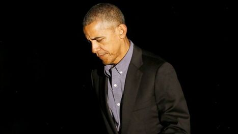 Obama Arrives in Dallas to Honor Slain Police Officers | Business News & Finance | Scoop.it