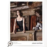 Louis Vuitton animates print campaigns with new mobile app - Luxury Daily - Luxury Daily - Advertising      Mall Zee    Mall as Culture   Mall as Metaphor   Mall as Mall      Scoop.it