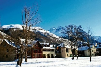 Vacances dans les stations de ski : c'est le semaine la plus chargée de la saison   Louron Peyragudes Pyrénées   Scoop.it