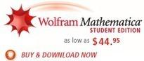 Integral Calculator: Wolfram Mathematica Online Integrator   Matemáticas para: calcular, experimentar, visualizar...   Scoop.it