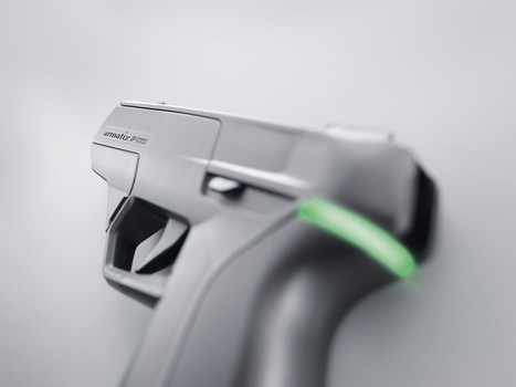 Will smart guns transform the firearm industry? | Criminal Justice in America | Scoop.it
