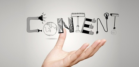 Content is King, Treat it as a King | Software House Web Development in Pakistan | Scoop.it