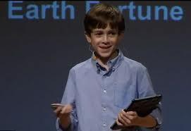 TEDxManhattanBeach - Thomas Suarez - iPhone Application Developer... and 6th Grader - Safeshare.TV | iPhone Application Developer | Scoop.it