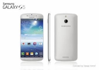 Samsung GALAXY S5 without metal body? [Rumor] | Technology News | Scoop.it