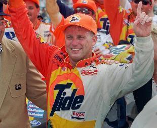Former NASCAR star Ricky Rudd enjoying slower pace of retirement - SportingNews.com   Daily NASCAR News   Scoop.it