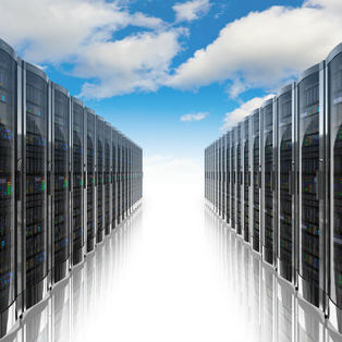 Data center innovation: New ways to save energy | InterVision Blog | Scoop.it