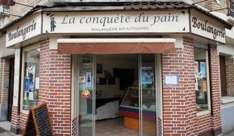 Une boulangerie anarchiste et anticapitaliste casse les codes en offrant son pain | Nouveaux paradigmes | Scoop.it