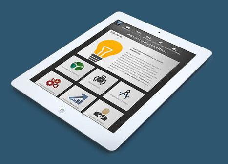 JTech Blog | Advanced Websites Responsive Design | Bozeman Montana | Web Design | Scoop.it
