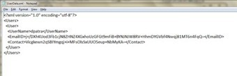Triple DES Encryption and Decryption In WPF   C#.NET   Scoop.it
