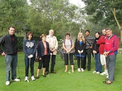 Trois bonnes raisons de pratiquer le golf , Cabourg 10/09/2012 - ouest-france.fr | Nouvelles du golf | Scoop.it