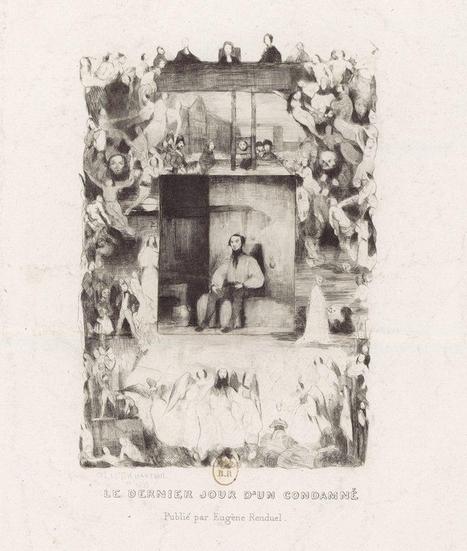 Discours sur l'abolition de la peine de mort : mise en ligne du manuscrit de Robert Badinter | Le Monolecte | Scoop.it