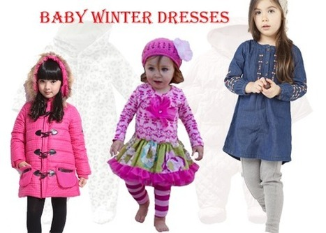 How To Choose Baby Clothes In Winter | baby products | Scoop.it