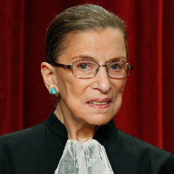 Ruth Bader Ginsburg admits Roe v. Wade was bad for America | BiltrixBoard | Scoop.it