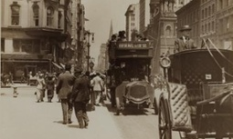 New York vintage photo archive lets you track a century of change to your block | Library Innovation | Scoop.it