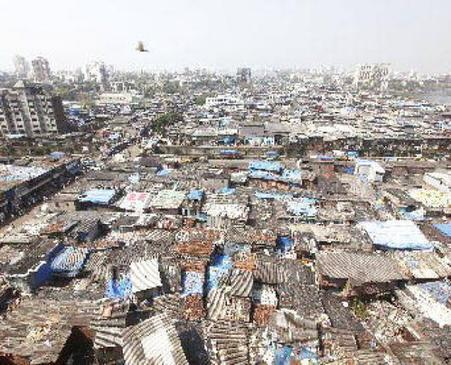 Slum population up, from 52 million to 65 million - The Hindu | IB Geography | Scoop.it