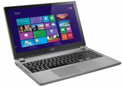Acer Aspire V5-572P-6858 Review | Laptop Reviews | Scoop.it