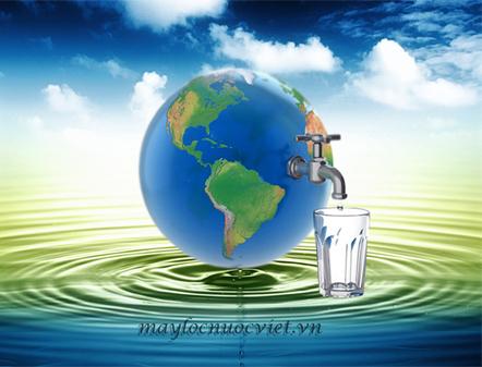 Lọc nước: Lợi ích và hạn chế | may loc nuoc | Scoop.it