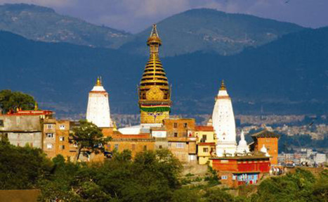 Tours Agency - Bhandari Tours & Travels (P). Ltd. | Trekking & tour in Nepal | Scoop.it