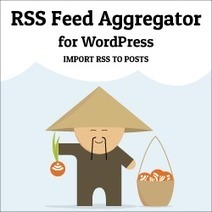 WP RSS Multi Importer [autoblogging] Removed from WordPress plugin repository | RSS Circus : veille stratégique, intelligence économique, curation, publication, Web 2.0 | Scoop.it