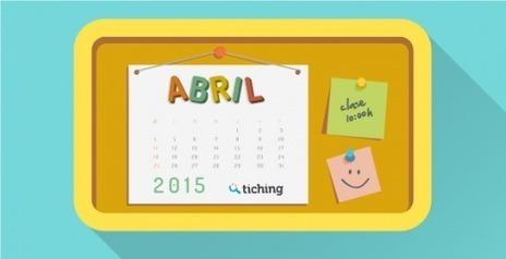 Los 5 mejores blogs de abril | Educacion y formación | Scoop.it