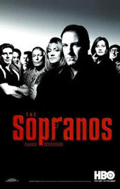 The Post Modern Pulp Blog: Television Series Review: The Sopranos   TVFiends Daily   Scoop.it