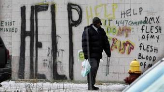 Detroit's bankruptcy may lead to more chaos | Upsetment | Scoop.it