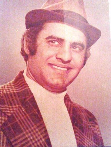 The Famous Lollywood Comedian Munawar Zareef | Film and Movies | Abbas Movies | Scoop.it