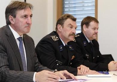 Luxembourg saw 14.7% increase in crime in 2011   Luxembourg (Europe)   Scoop.it