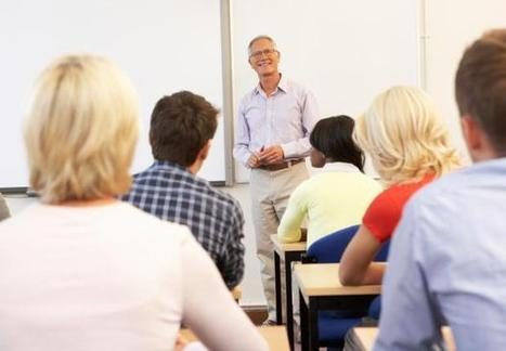 How to Earn a Master's of Arts in Education | Teaching | Scoop.it