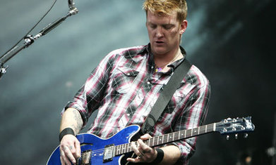 10 essential Queens of the Stone Age songs: a beginner's guide   Alternative Rock   Scoop.it