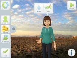 Apple & Educación » Creación narraciones animadas con el iPad | iPad classroom | Scoop.it
