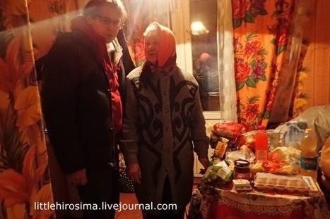 Littlehirosima: Where is he? | Global politics | Scoop.it