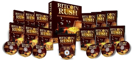 Bitcoin Rush PLR Review | chaukhac1 | Scoop.it