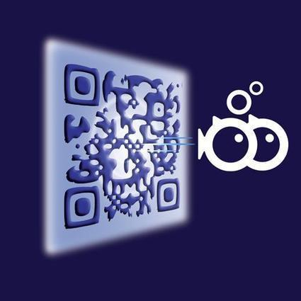 QRcode design pour la DCNS | QRdressCode | Scoop.it