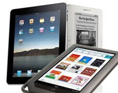 E-Readers 101: A Buyer's Guide by Nancy Gibson and Scott Shumate | Virtual Cluster Initiative | Scoop.it