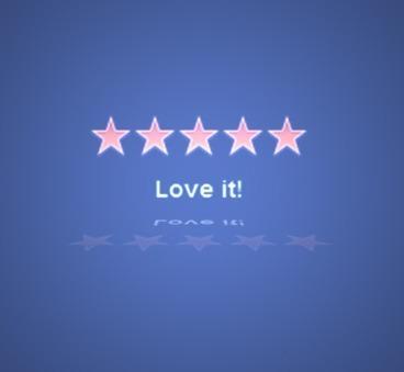Star Rating system on Web Facebook | Custom Facebook Marketing | Scoop.it