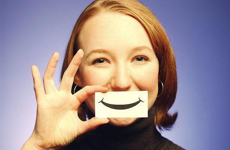 Comment faire bonne impression sur le Web ? | Réseaux sociaux et stratégie web | Scoop.it