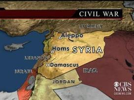 Video: Civil War in Syria | AP HUMAN GEOGRAPHY DIGITAL  STUDY: MIKE BUSARELLO | Scoop.it