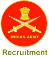 Indian Army Recruitment 2013 For Various Posts   Job Spy   jobspy   Scoop.it