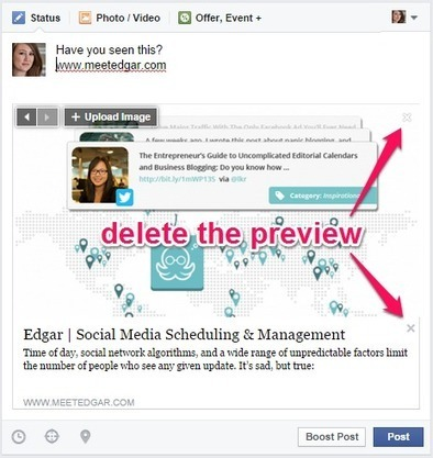 How to Improve Your Facebook News Feed Visibility | | Texas Real Estate | Scoop.it