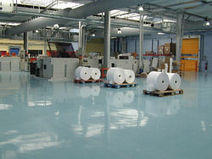 Flooring For Industrial Kitchens   Food Processing Flooring ll Food Grade Flooring   Scoop.it