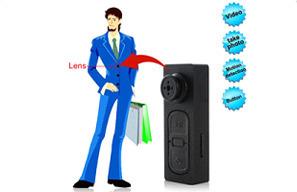 Spy Button Camera Dealer In India 9825739586 | Pen Camera | Scoop.it