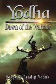 Yodha Dawn of the Warrior | Online Book Store | Scoop.it