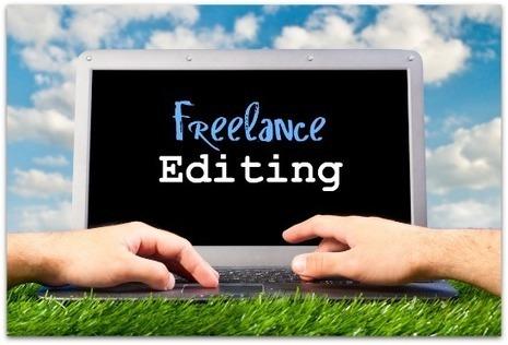Copyediting.com interviews | Hiring a Freelance Editor | Scoop.it