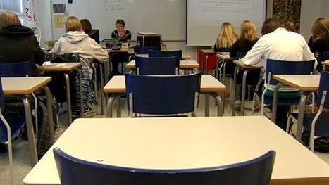 Peruskoulu ja työelämä ristiriidassa – Suomen toivo on laatikon ulkopuolelta -ajattelussa | Erityistä oppimista | Scoop.it