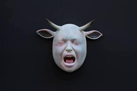 Samuel Salcedo: Animals II | Art Installations, Sculpture, Contemporary Art | Scoop.it