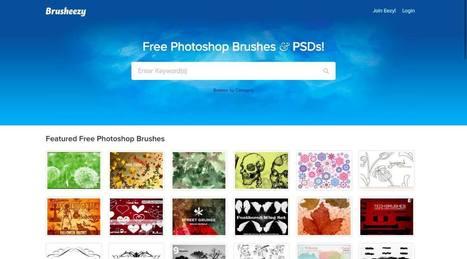 Best Design Freebies Websites That Every Designer Should Bookmark | El Mundo del Diseño Gráfico | Scoop.it