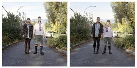 Viralmente: Hana Pesut - Switcheroo. | Photographic Stories | Scoop.it
