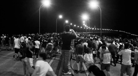 #vaibrasil | The New Global Open Public Sphere | Scoop.it